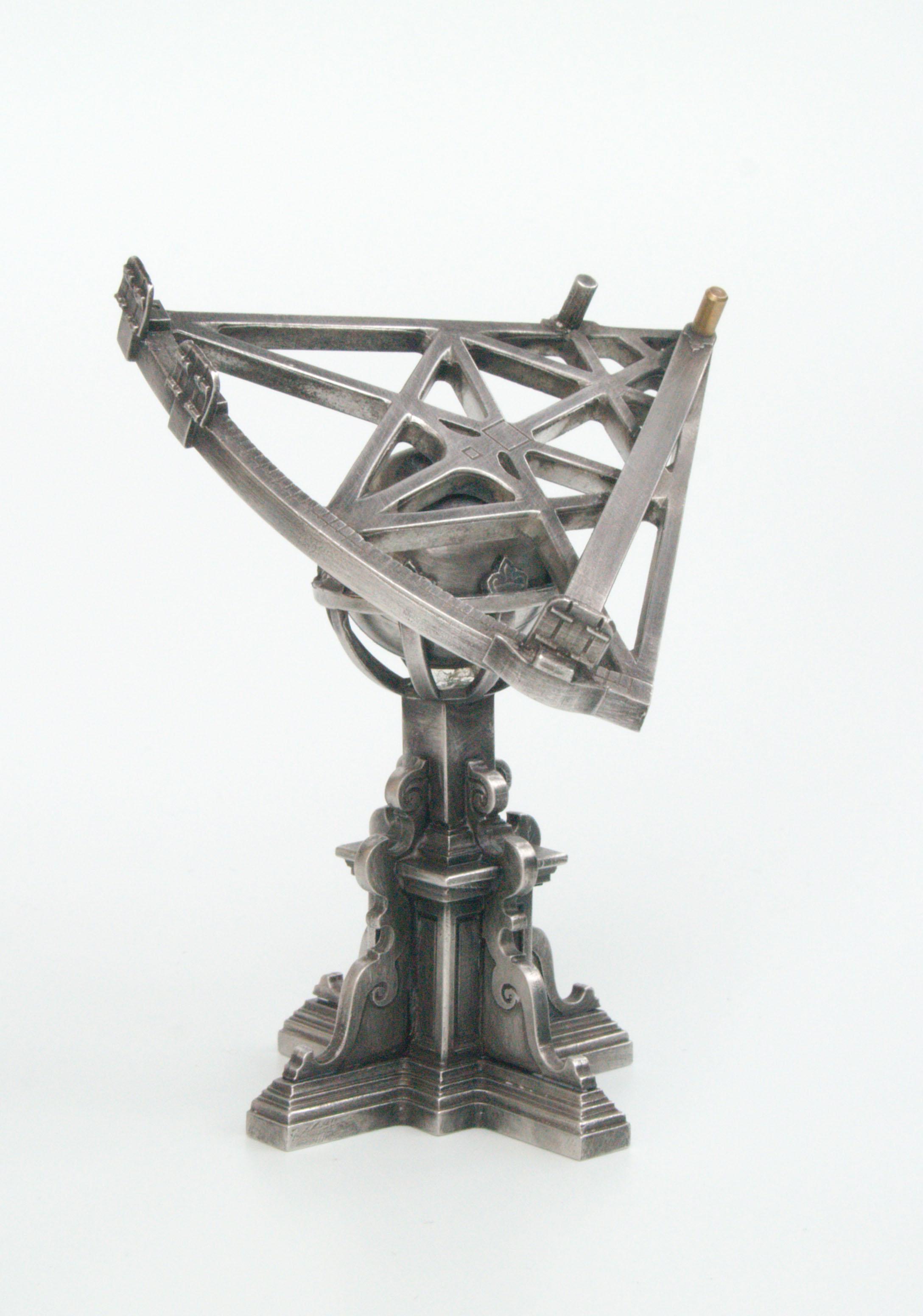 Zmenšenina sextant