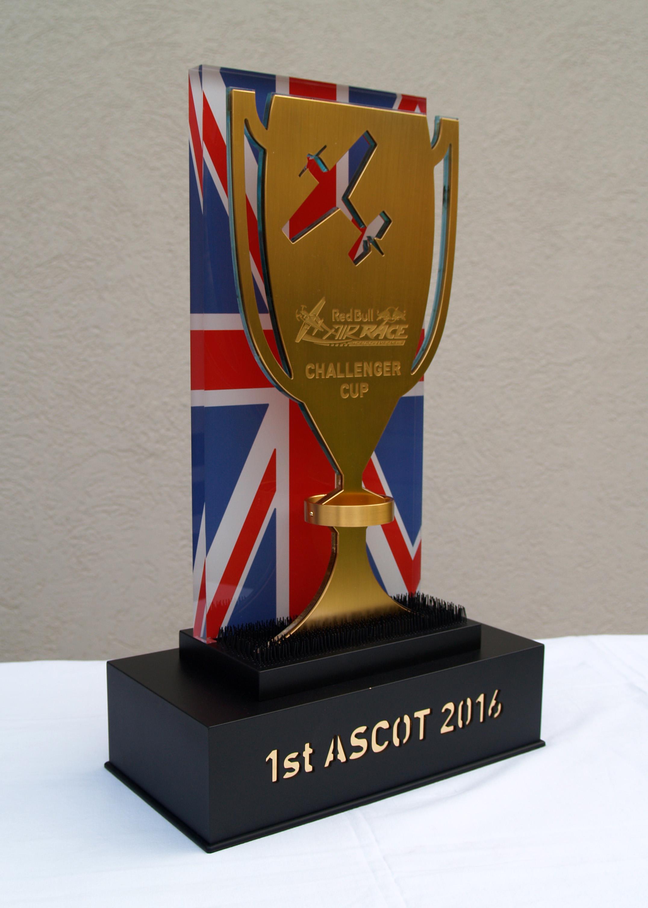 Ascot 2016