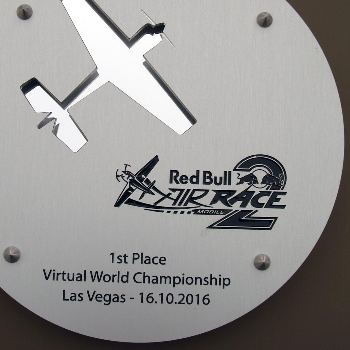Virtual Red Bull